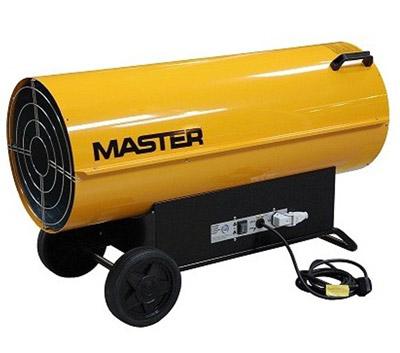 Plinski topovi za grejanje Master 100 E