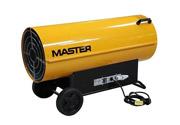 Plinski top za grejanje Master 100E