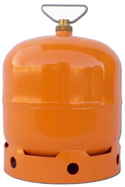 Plinska boca od 3 kg Lifam