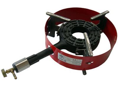 Plinska tambura Gorenc 8kW