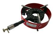 Plinska tambura 5kW