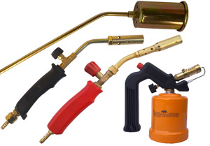 Plinski breneri (plamenici)