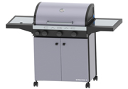 Plinski roštilj Cadac Stratos američki za baštu