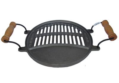 Šuplja roštilj ploča 30 cm