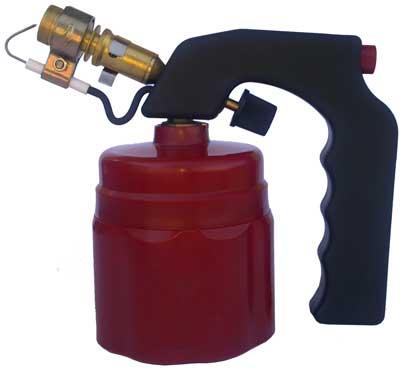 Brener Mini Womax sa Piezo upaljačem