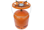 Plinska boca od 3kg sa gorionikom