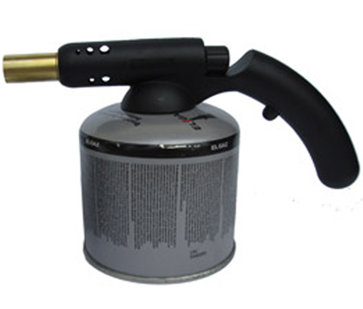 Plinski brener Ilija za kartušu od 500g