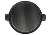 Okrugla rotilj ploča Fi 36 cm
