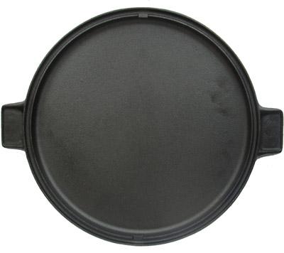 Okrugla roštilj ploča Fi36