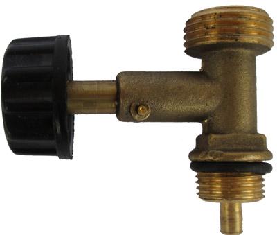 Slavina - Euro ventil
