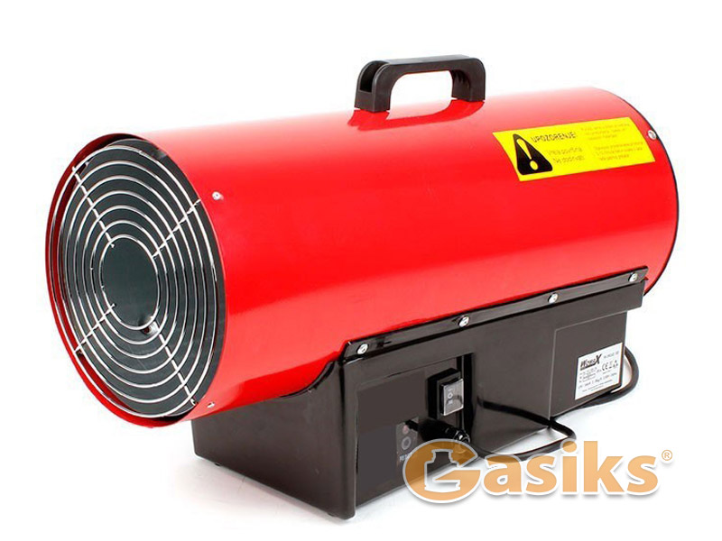 Plinski top Womax 30kw
